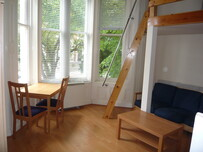 0 Studio flat for rent - West End Lane, West Hampstead, London NW6 2NE